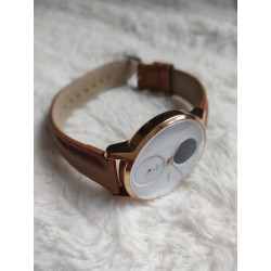 Nokia by Withings Steel HR -fittnesskello - 2