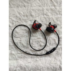 Kuulokkeet, Bose SoundSport Pulse, langattomat in-ear - 1