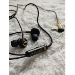 Kuulokkeet, Marshall Mode, langalliset in-ear - 1