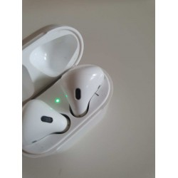 Kuulokkeet, Apple AirPods 1st Gen., langattomat in-ear - 1